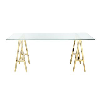 Bartow Desk by Everly Quinn Amazing