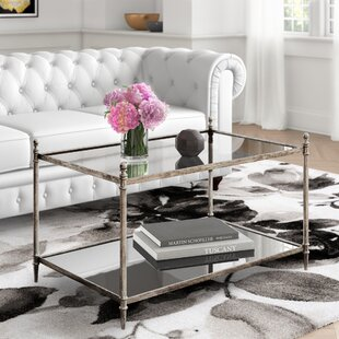 Calista Coffee Table by Wi..