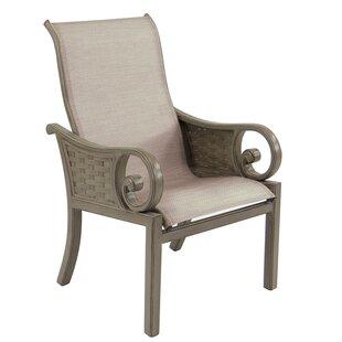 Riviera Patio Dining Chair