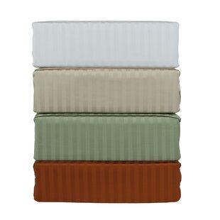 Sherry Kline Mohan 300 Thread Count 100% Cotton Sheet Set