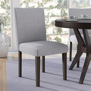 Alena Parsons Chair (Set of 2) Brayden Studio