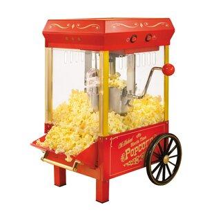 2.5 Oz. Old Fashioned Popcorn Maker