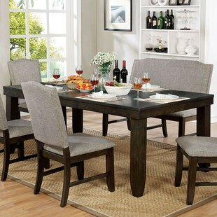 Canora Grey Len Drop Leaf Dining Table