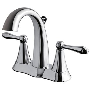 Ultra Faucets Two Handle Centerset Bathroom ..