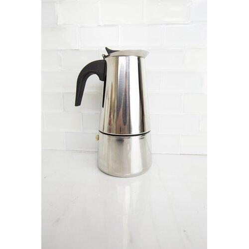 Zevro KCH-06068 The Mystic Gravity Defying Coffee Scoop