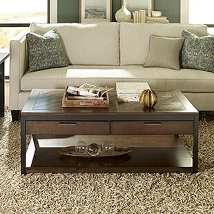Clearance Huntsberry Coffee Table by Brayden Studio Reviews (2019) & Buyer's Guide