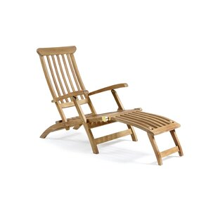 Meagher Sun Lounger By Sol 72 Outdoor