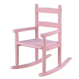 Find for 2 Slat Kids Rocking Chair ByKidKraft