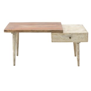 Spoffo Coffee Table With Storage By House Of Hampton