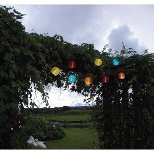 Solar Light String By Symple Stuff