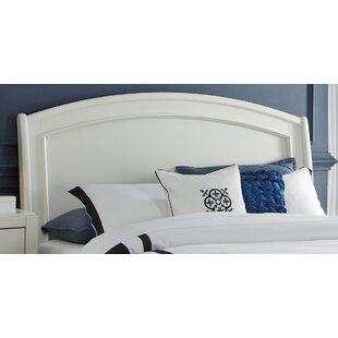 Shop For Loveryk Panel Headboard ByDarby Home Co