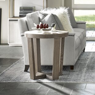 Union Rustic Brookes End Table