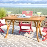 Coyne Solid Wood Dining Table