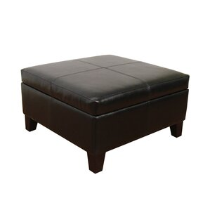 Awesome Rosiclare Cocktail Ottoman