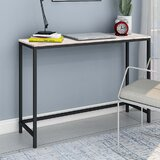 Cris 42 Console Table by Gracie Oaks