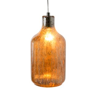 Varaluz Brooklyn 1-Light Cylinder Pendant