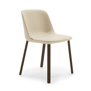 Esse Upholstered Dining Chair by Pianca USA Today Only Sale
