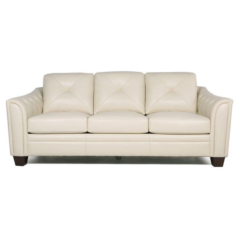 Tremendous Chiang Top Grain Leather Sofa Machost Co Dining Chair Design Ideas Machostcouk