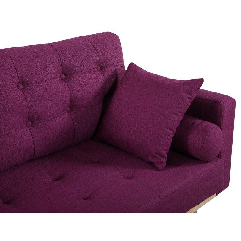 Langley Street Kenya Sofa Reviews Wayfair