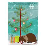 Animal Christmas Flags You Ll Love In 2021 Wayfair