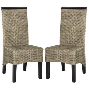 Ohelo Patio Dining Chair (Set of 2) Bay Isle Home
