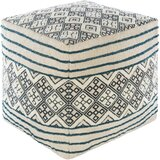 Chaffin Pouf by Bungalow Rose