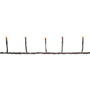 The Holiday Aisle Halloween Teeny Bulbs Function 140 Light String Lights