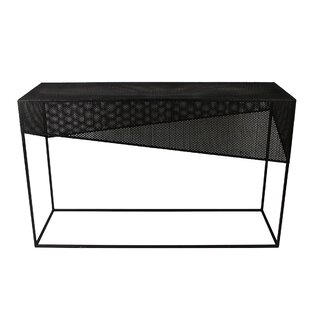 Wrought Studio Lilie Console Table