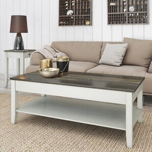 Mirando Coffee Table by Millwood Pines