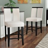 Siaosi 27 Bar Stool (Set of 2) by Latitude Run