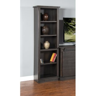 Ridgewood Pier Standard Bookcase by DarHome Co Looking for