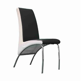 Orren Ellis Queeny Upholstered Dining Chair