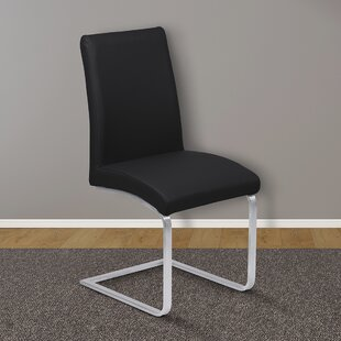 Check Prices Hammond Contemporary Dining Side Chair (Set of 2) by Orren Ellis Reviews (2019) & Buyer's Guide