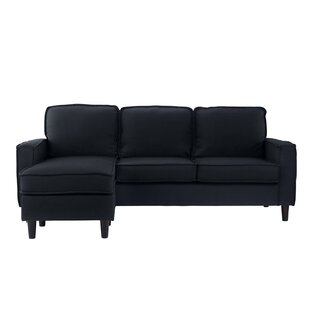 Cleora Modern Small Space Sectional