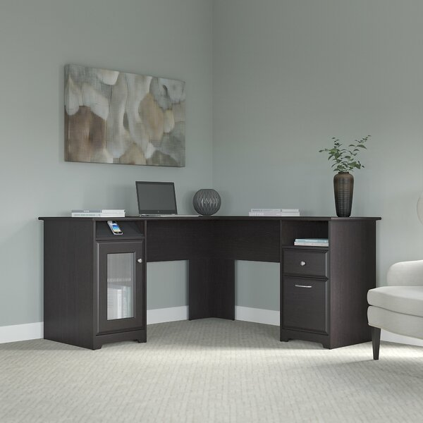 L-Shaped Desks You\'ll Love | Wayfair