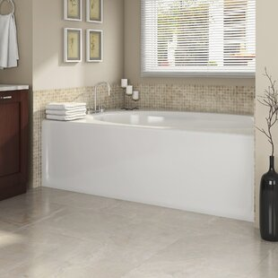 "Signature® 60"" x 42"" Alcove Soaking Bathtub"