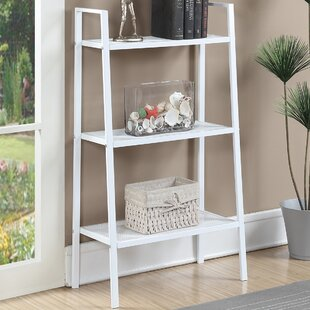 D'Aulizio Etagere Bookcase by Ebern Designs
