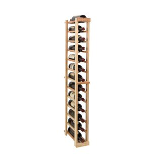 Vintner Series 13 Bottle Floor Wine Rack ..