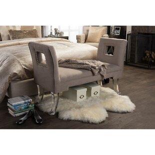 Kaplan Upholstered Bench