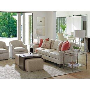 Lexington Ariana Configurable Living Room..