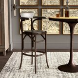 Kenny Bar Stool by Greyleigh™