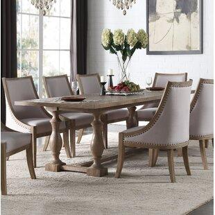 One Allium Way Asuncion Dining Table