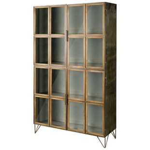 Courtenay 4 Door Accent Cabinet by 17 Stories