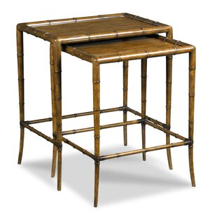 Linwood 2 Piece Nesting Tables