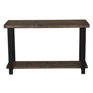 Rutledge 3 Piece Coffee Table Set Loon Peak