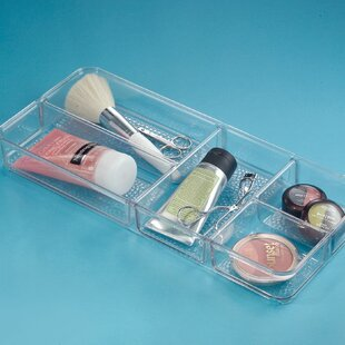 Rebrilliant Eisenhart Cosmetic Drawer Org..