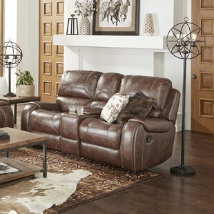 Stampley Reclining Loveseat