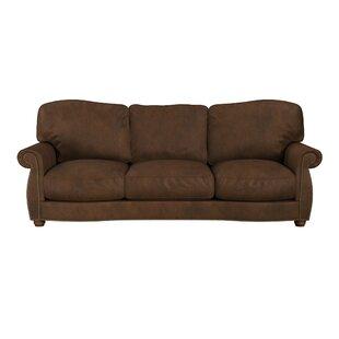 Tiffany Leather Sofa