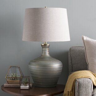 Korey Updated Traditional 27.5 Table Lamp