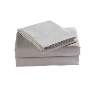 Cowans 4 Piece Sheet Set